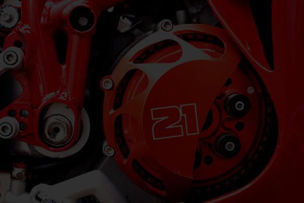 Taller mecánico de motos en Madrid